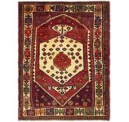 Link to 152cm x 188cm Bakhtiar Persian Rug
