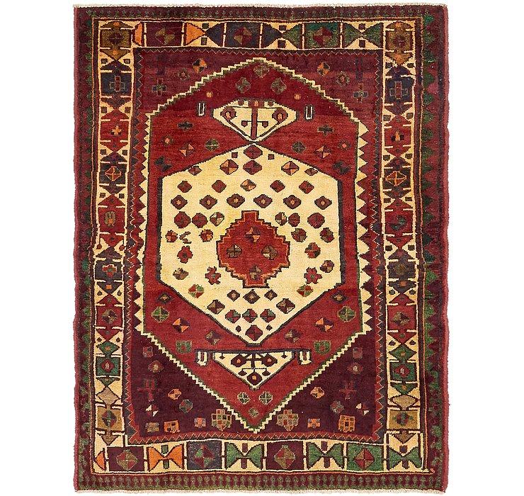 5' x 6' 2 Bakhtiar Persian Rug