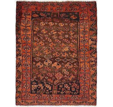152x198 Shiraz Lori Rug