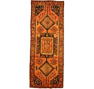 Link to 3' 7 x 9' 7 Zanjan Persian Runner Rug