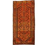 Link to 4' 9 x 9' 8 Shiraz-Lori Persian Rug