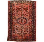Link to 4' 4 x 6' 2 Zanjan Persian Rug