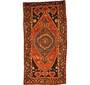 Link to 4' 2 x 8' 4 Hamedan Persian Rug