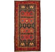 Link to 5' x 9' 6 Sirjan Persian Rug