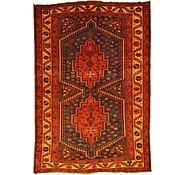 Link to 5' 5 x 7' 11 Shiraz-Lori Persian Rug