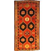 Link to 4' 9 x 9' 3 Shiraz-Lori Persian Rug