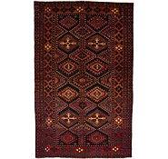 Link to 5' 4 x 8' 5 Shiraz-Lori Persian Rug