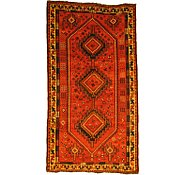 Link to 5' x 8' 11 Shiraz-Lori Persian Rug