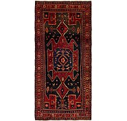 Link to 4' x 8' 7 Sirjan Persian Runner Rug