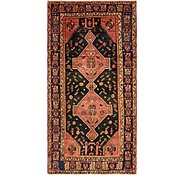 Link to 4' 10 x 9' 6 Sirjan Persian Rug