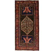 Link to 4' 9 x 9' 11 Sirjan Persian Runner Rug