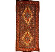 Link to 4' 7 x 9' 10 Sanandaj Persian Runner Rug