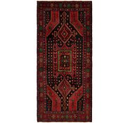 Link to 4' 8 x 10' 3 Sirjan Persian Runner Rug