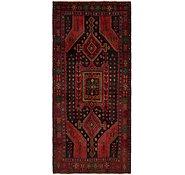 Link to 4' 8 x 10' 3 Sirjan Persian Runner Rug