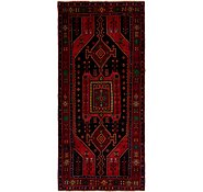 Link to 4' 9 x 10' 6 Koliaei Persian Runner Rug
