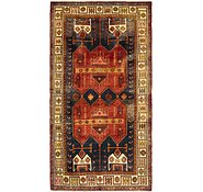 Link to 5' x 9' 9 Koliaei Persian Rug
