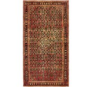 Link to 5' x 9' 9 Hossainabad Persian Rug