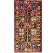 Link to 5' x 9' 2 Shiraz-Lori Persian Rug