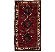 Link to 4' 8 x 8' 11 Shiraz-Lori Persian Rug