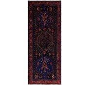 Link to 4' 10 x 12' 6 Koliaei Persian Runner Rug