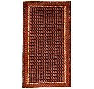 Link to 5' 1 x 9' Koliaei Persian Rug