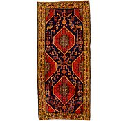 Link to 4' 4 x 9' 8 Meshkin Persian Runner Rug