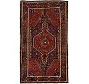 Link to 4' 11 x 8' 9 Tuiserkan Persian Rug