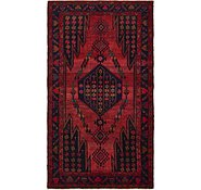 Link to 5' 5 x 9' 9 Koliaei Persian Rug