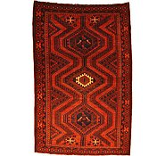 Link to 5' 3 x 8' 2 Shiraz-Lori Persian Rug