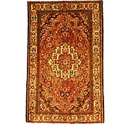 Link to 5' 5 x 8' 4 Borchelu Persian Rug