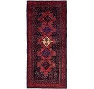 Link to 5' x 11' 6 Sanandaj Persian Runner Rug