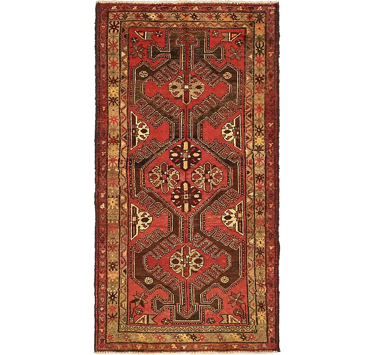 3' 3 x 6' 2 Malayer Persian Rug