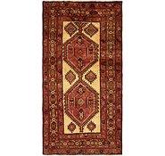 Link to 112cm x 213cm Meshkin Persian Rug