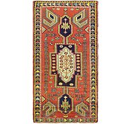 Link to 3' 10 x 7' 6 Koliaei Persian Runner Rug