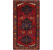 Link to 4' 3 x 8' 2 Koliaei Persian Rug