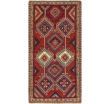 107x218 Shiraz Rug