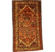 Link to 3' 7 x 6' 5 Borchelu Persian Rug