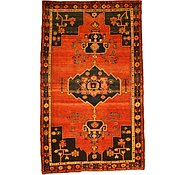 Link to 5' 3 x 8' 8 Hamedan Persian Rug