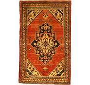 Link to 4' 2 x 6' 10 Farahan Persian Rug