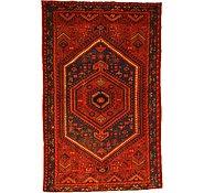 Link to 4' 5 x 7' 2 Zanjan Persian Rug