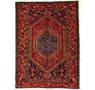 Link to 4' 9 x 6' 6 Zanjan Persian Rug