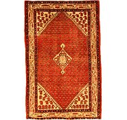 Link to 4' 2 x 6' 8 Farahan Persian Rug