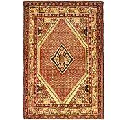 Link to 4' 4 x 6' 3 Farahan Persian Rug