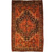 Link to 4' 2 x 6' 11 Zanjan Persian Rug