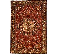 Link to 4' 4 x 6' 3 Bakhtiar Persian Rug