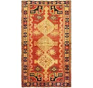 Link to 3' 10 x 6' 10 Zanjan Persian Rug
