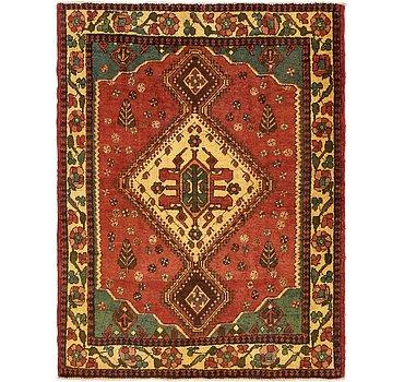 152x196 Shiraz Rug