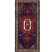 Link to 5' x 10' 7 Darjazin Persian Runner Rug