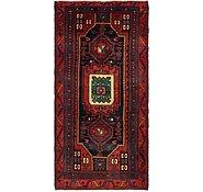 Link to 4' 2 x 8' 6 Zanjan Persian Rug