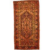 Link to 3' 7 x 7' Zanjan Persian Rug